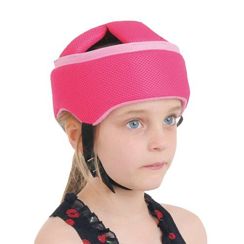 Head Protex Soft Epilepsy Helmet